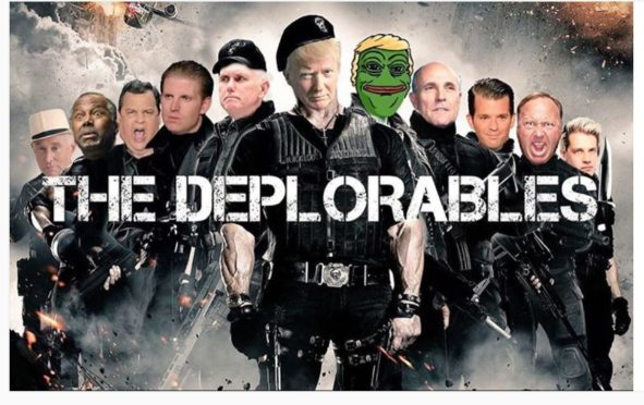 thedeplorables