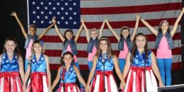 USA Freedom Kids