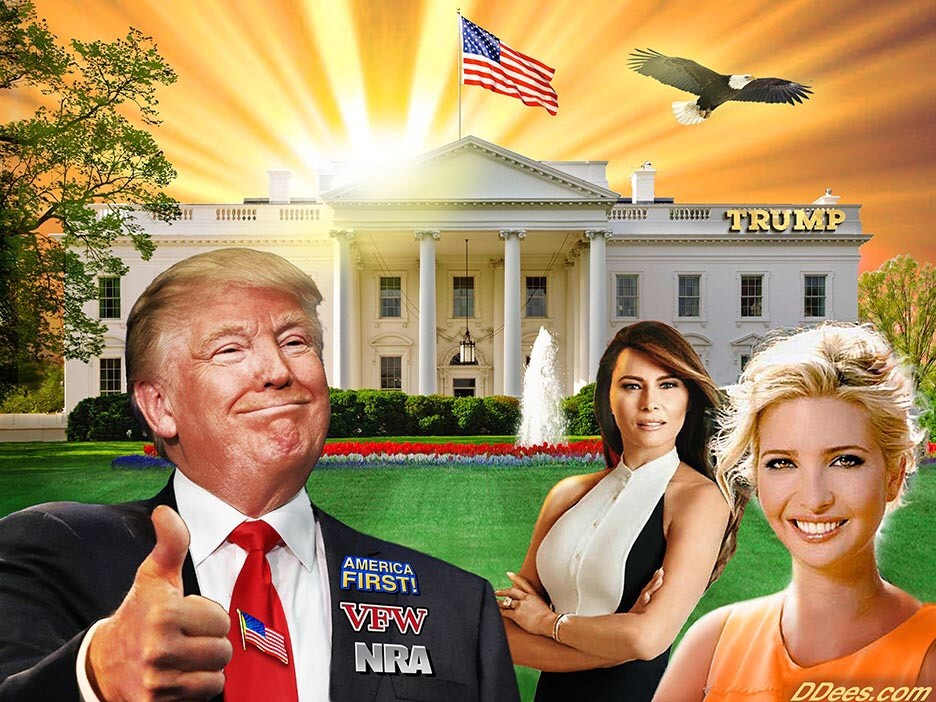trump-paradise-monday-memes