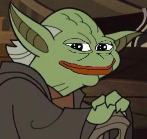 meme war yoda
