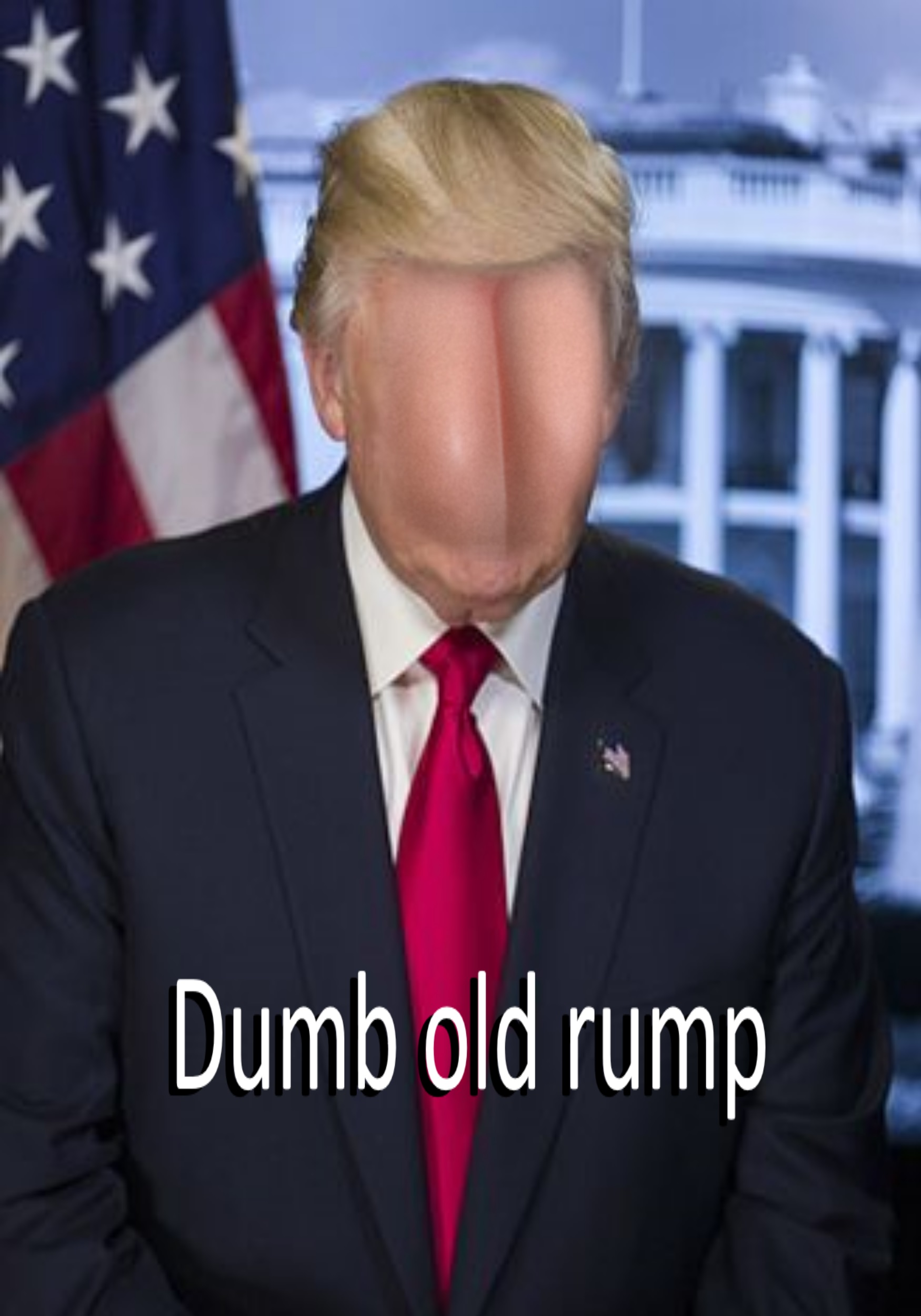dumb rump