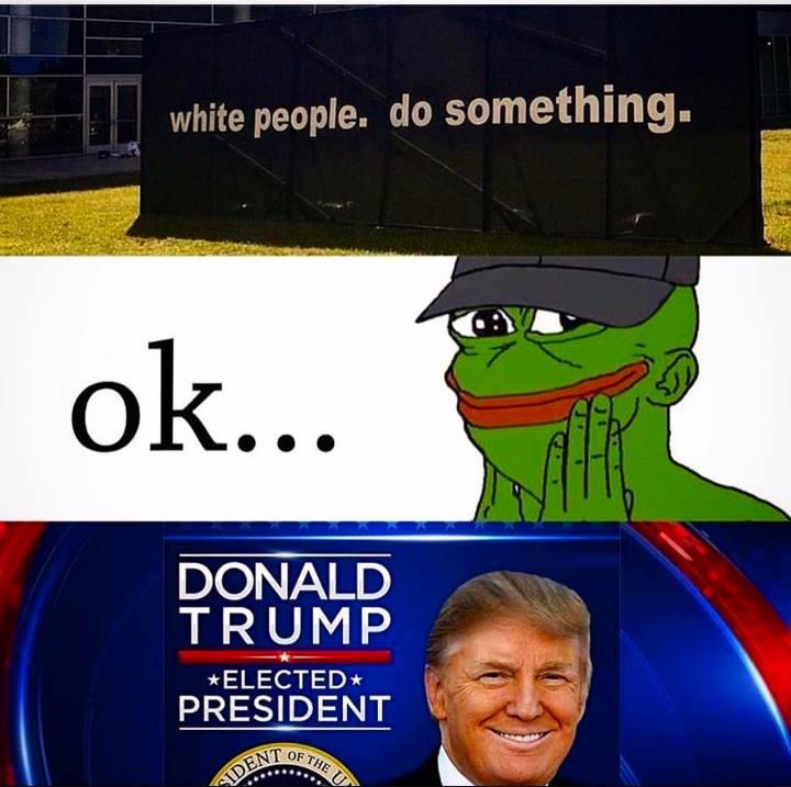 white people meme
