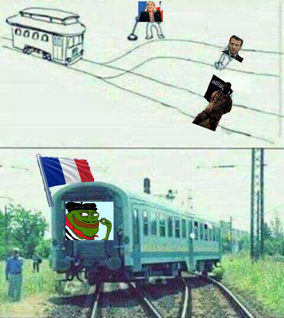 france train meme