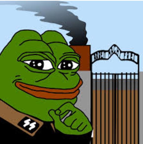 nazi pepe