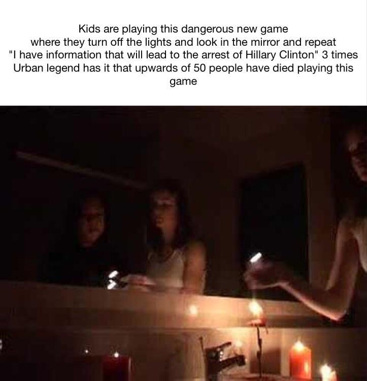 clinton murder memes