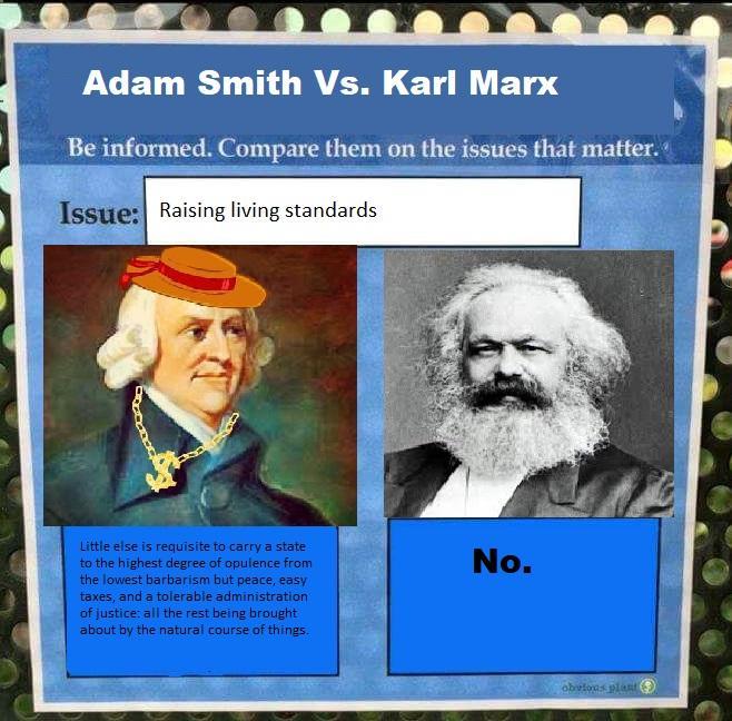 neoliberal memes