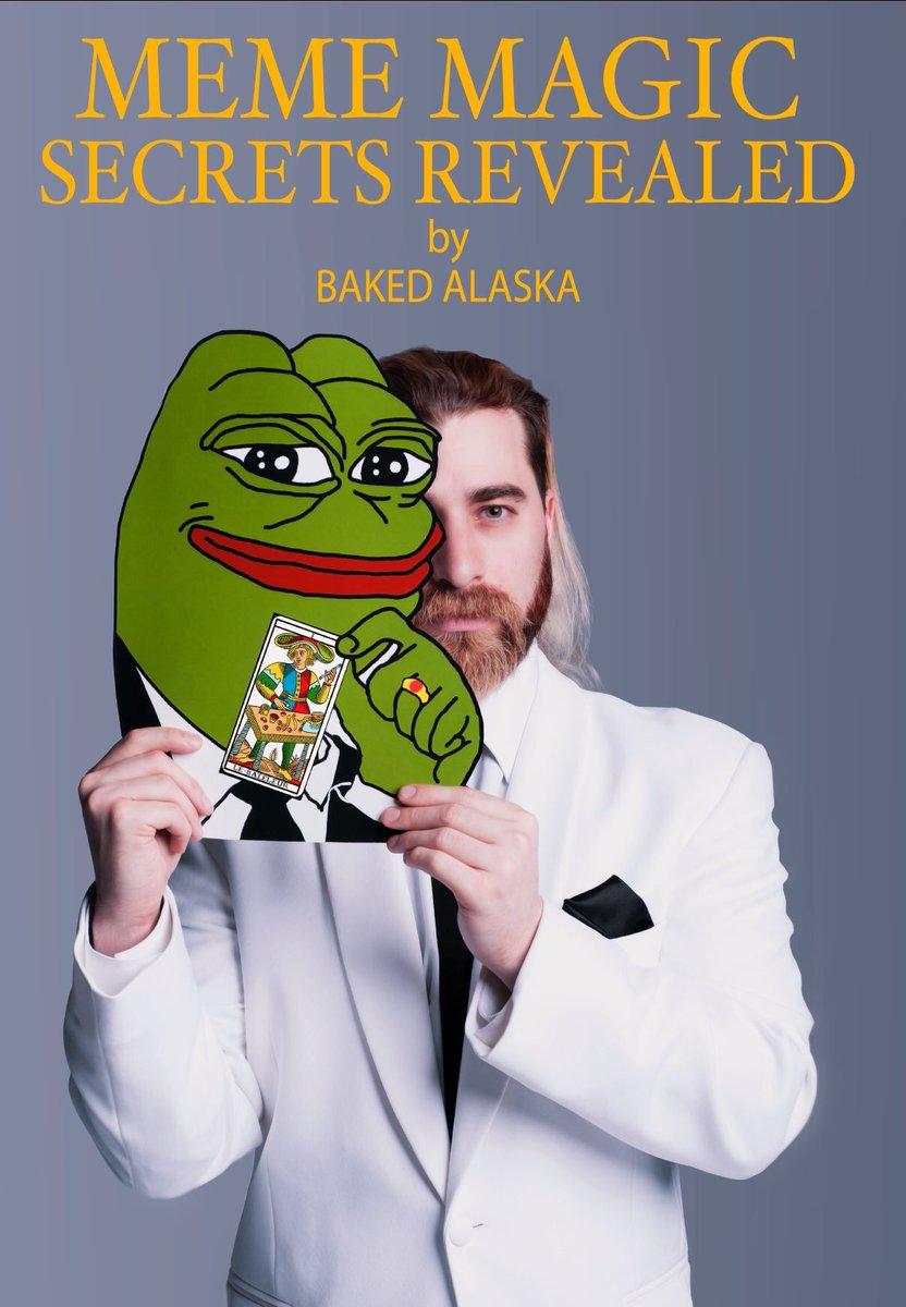 Meme Magic