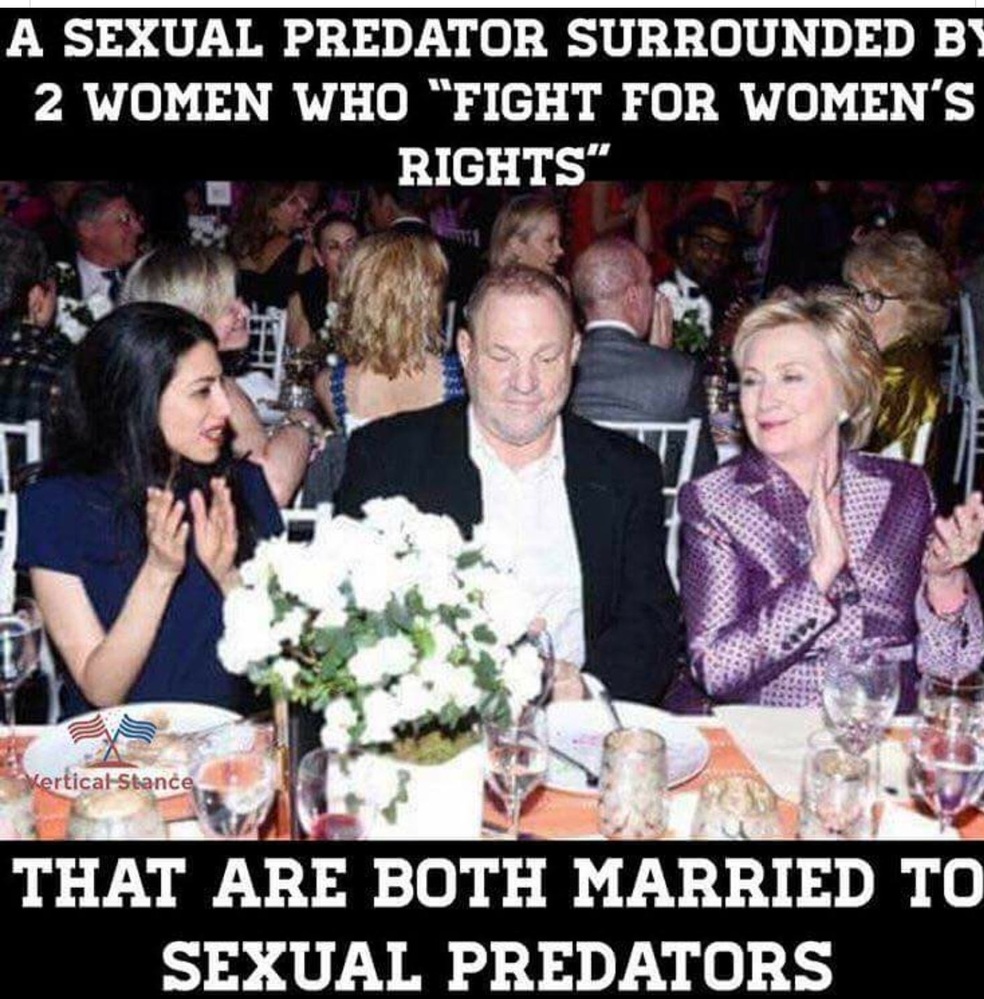 sexual predators meme